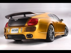 asi bentley w66 gts gold pic #55652