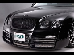 asi bentley continental flying spur pic #58238