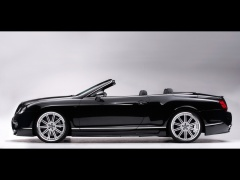 Bentley Continental GTC photo #58243