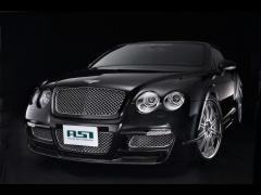 Bentley Continental GTC photo #58249