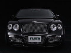 Bentley Continental GTC photo #58250