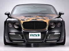 asi bentley continental gt pic #58256