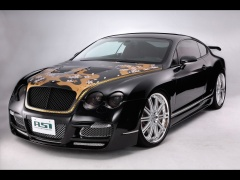 asi bentley continental gt pic #58258