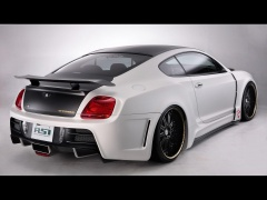 asi bentley continental tetsu gtr pic #58910