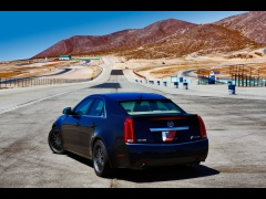 d3 cadillac cts track pic #58902