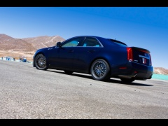 d3 cadillac cts track pic #58903