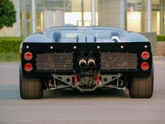Shelby 85th Commemorative GT40 photo #54475