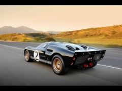 Shelby 85th Commemorative GT40 photo #54478