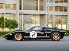 Shelby 85th Commemorative GT40 photo #54479