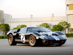 shelby distribution shelby 85th commemorative gt40 pic #54485