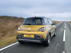 vauxhall adam rocks air pic #128516
