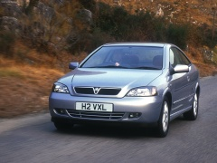vauxhall astra coupe pic #35689