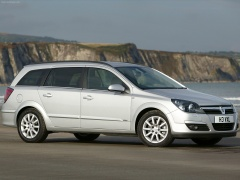 vauxhall astra estate pic #35884