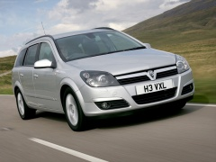 vauxhall astra estate pic #35885