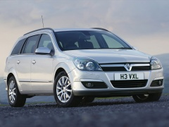 vauxhall astra estate pic #35886