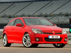 vauxhall astra vxr pic #36012