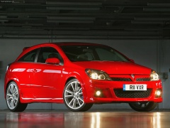 vauxhall astra vxr pic #36013