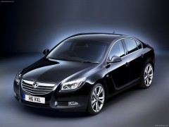 vauxhall insignia pic #55202