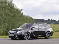 vauxhall insignia vxr sports tourer pic #65994