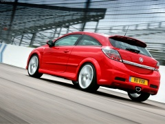 vauxhall astra vxr pic #67493