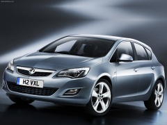 vauxhall astra pic #67664