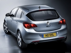 vauxhall astra pic #67666