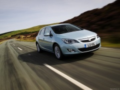 vauxhall astra pic #67669