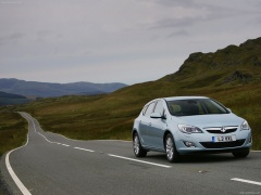 vauxhall astra pic #67670