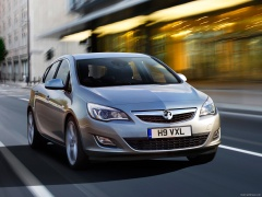 vauxhall astra pic #67671