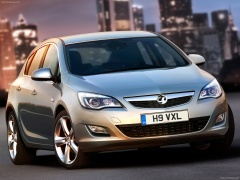 vauxhall astra pic #67672