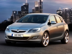 vauxhall astra pic #67673