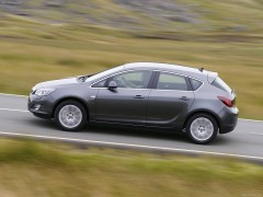 vauxhall astra pic #67678