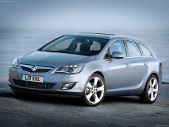 vauxhall astra sports tourer pic #74369