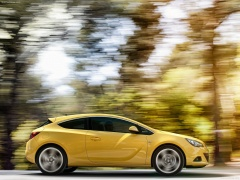 vauxhall astra gtc pic #81315