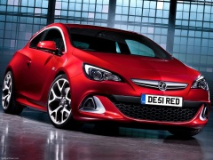 vauxhall astra vxr pic #86300