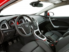 vauxhall astra gtc pic #86489