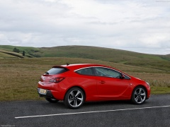 vauxhall astra gtc pic #86494