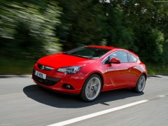 vauxhall astra gtc pic #86496