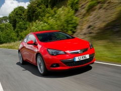 vauxhall astra gtc pic #86497