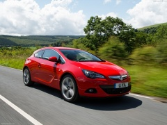 vauxhall astra gtc pic #86501