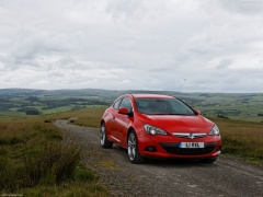vauxhall astra gtc pic #86502