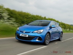 vauxhall astra vxr pic #92945