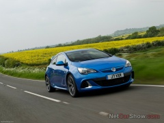 vauxhall astra vxr pic #92946