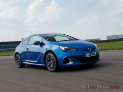 vauxhall astra vxr pic #92948
