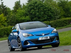 vauxhall astra vxr pic #92950