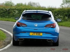 vauxhall astra vxr pic #92951