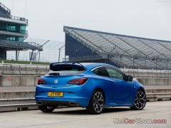 vauxhall astra vxr pic #92958