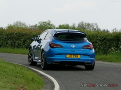 vauxhall astra vxr pic #92959