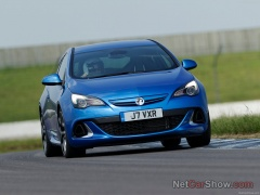 vauxhall astra vxr pic #92961