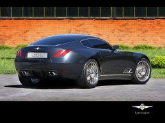 carrozzeria touring superleggera a8gcs berlinetta touring pic #54538